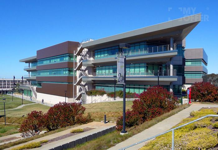 美国计算机专业大学排名