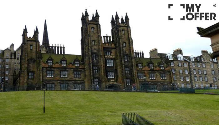 爱丁堡大学留学费用