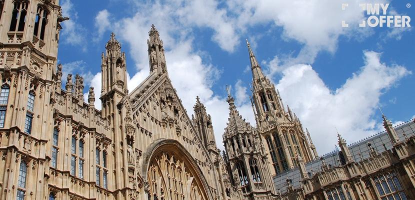英国留学申请流程