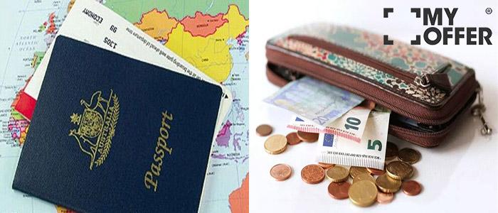 出国留学签证