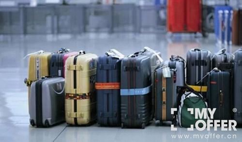 1.均衡考虑 选行李额度高的航班