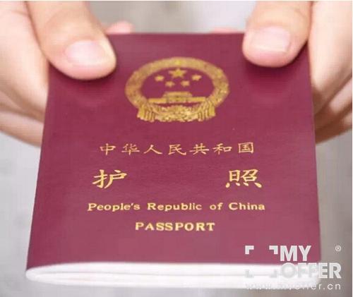 1.有效护照&签证