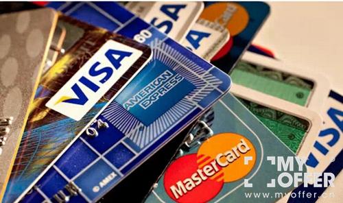 7.信用卡