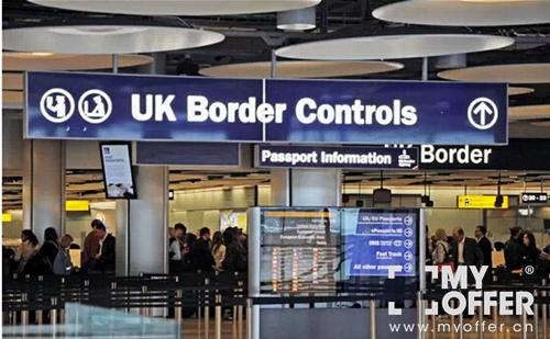 二、英国留学:入境回答问题注意事项