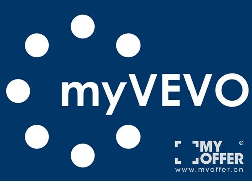"""澳大利亚签证APP""""myVEVO"""""""
