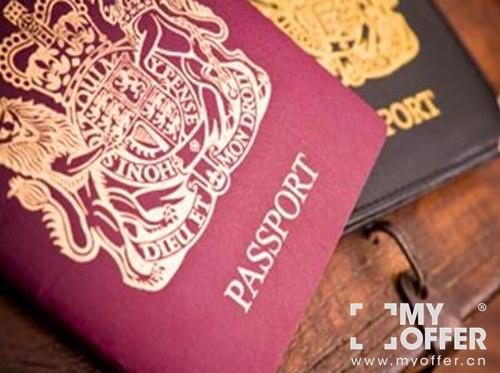 英国留学生活不得不知道的小贴士九:签证