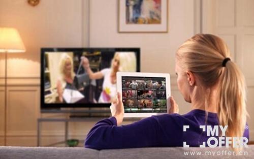 英国留学费用:电视
