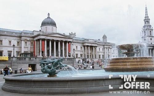 英国留学艺术专业院校:伦敦艺术大学