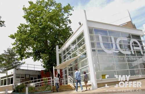 英国留学艺术专业院校二:创意艺术大学学院
