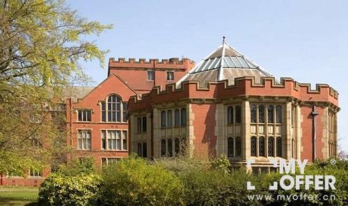 英国留学艺术专业院校三:南安普顿大学