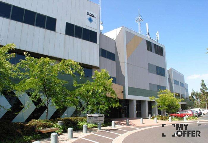 澳大利亚维多利亚大学奖学金
