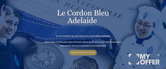 澳大利亚蓝带国际学院专业介绍