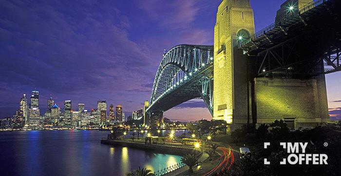 如何申请澳洲留学