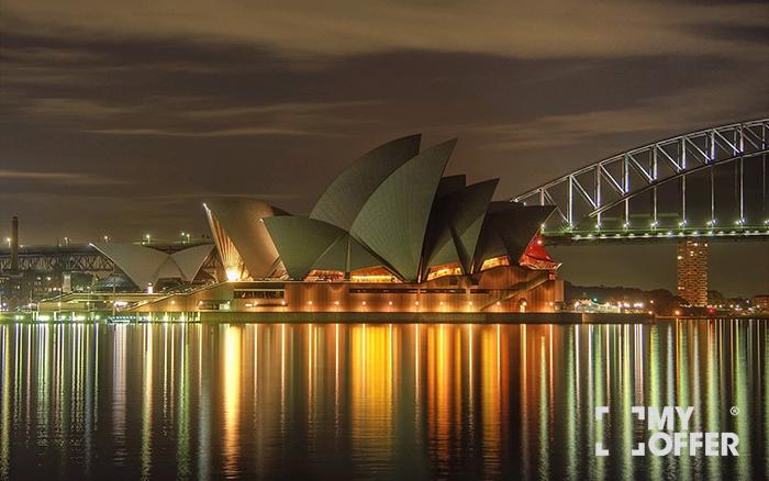 澳洲冶金工程专业排名