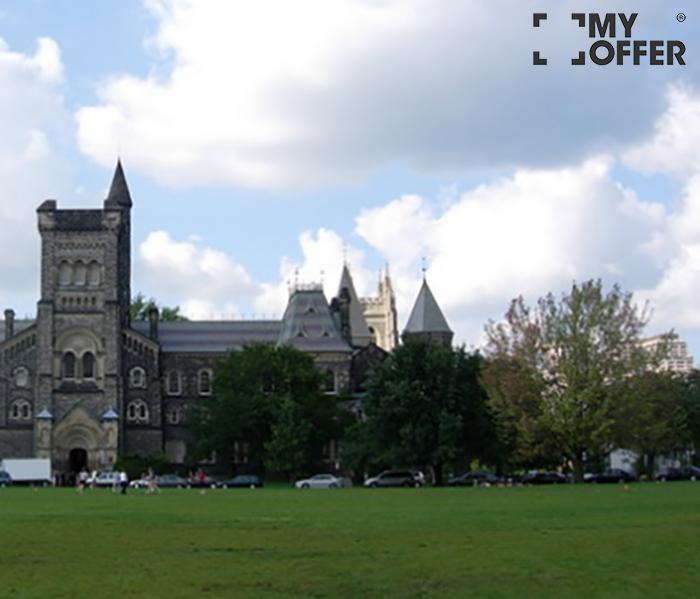 伦敦大学圣乔治学院留学