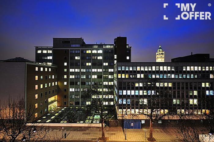 伦敦大学圣乔治学院世界排名