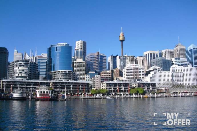 澳洲留学生活费用