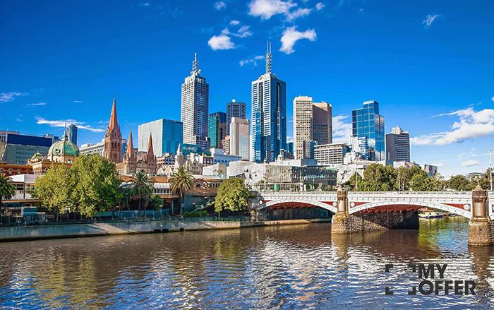 澳洲留学签证被拒