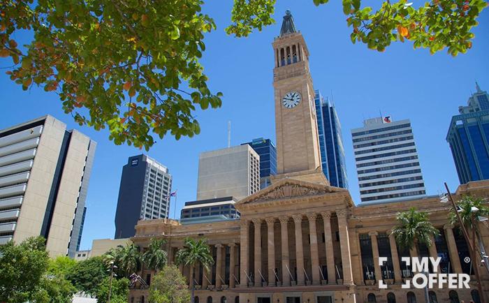 澳洲八大留学费用