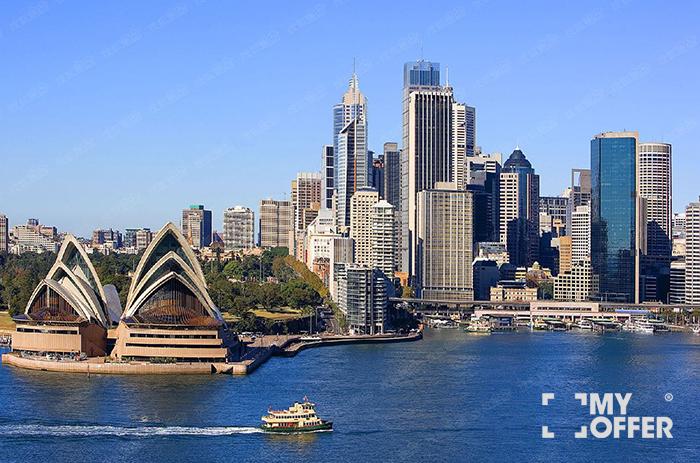 澳洲八大本科留学费用