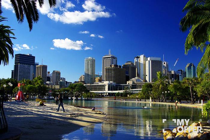 澳洲留学八大优势