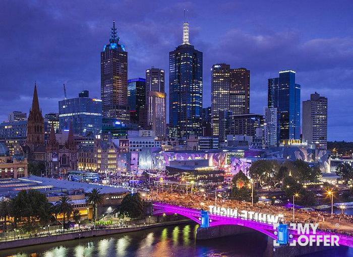 澳洲留学优势专业