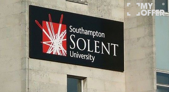 南安普顿索伦特大学申请条件