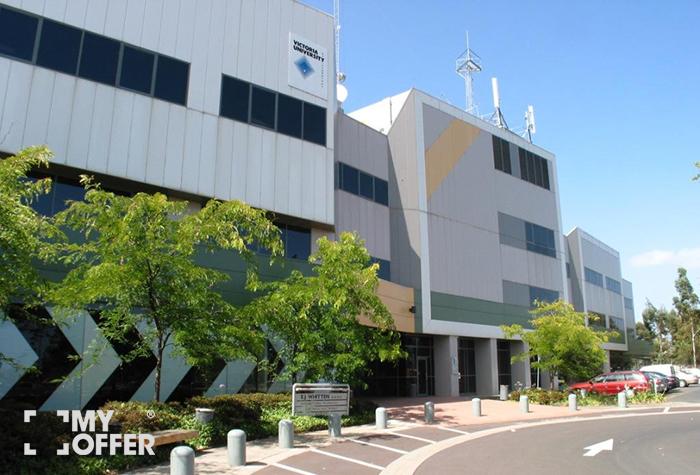 澳大利亚维多利亚大学录取条件