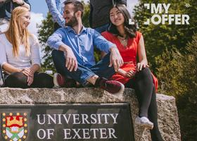 全英最美的花园式校园——埃克塞特大学地理位置在哪?