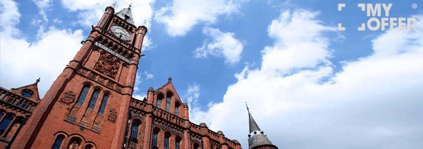 大学快讯!英国利物浦大学商科硕士预科增加18年春季入学名额