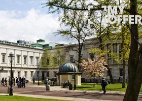 大学快讯!伦敦大学预科中心设硕士预科精英班, LSE提供支持