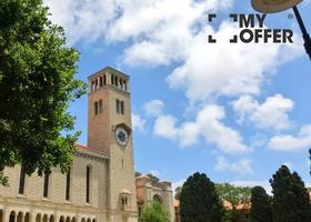 2016《泰晤士高等教育》澳洲大学排名一览