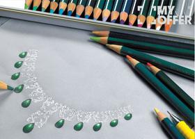 关于澳洲留学流光溢彩的珠宝设计专业