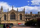 英国国外学习名校TOP10研究生申请条件!