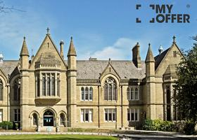 英国布拉德福德大学录取条件难不难?