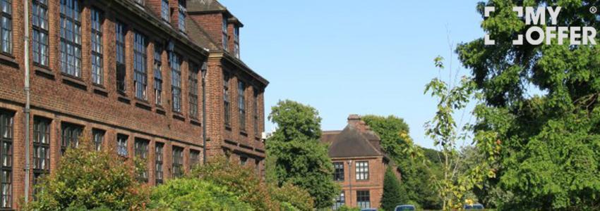 赫尔大学部分专业课程录取入学条件