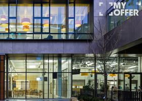 英国留学大学:伦敦南岸大学申请条件一览