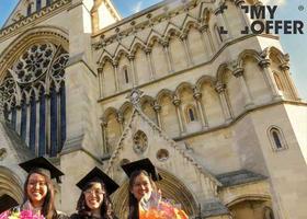 赫特福德大学申请条件是怎样的?