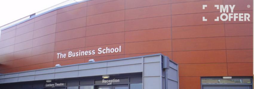 英国哈德斯菲尔德大学录取条件来了