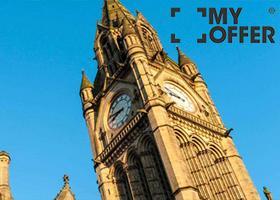 英国院校这个排名,第一竟然是曼彻斯特城市大学!