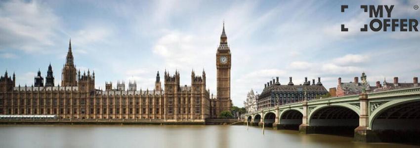 英国学校排名——那些古老又霸气的大学,有你的学校么?