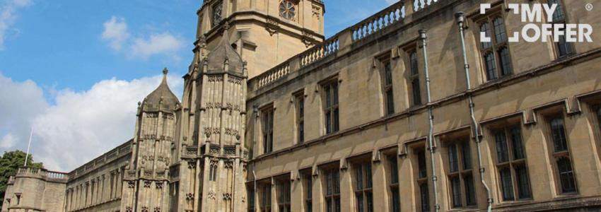 走进名校,牛津大学宿舍住宿信息有哪些?