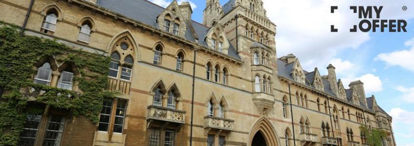 这些奇葩的英国高校排名,你都知道吗?