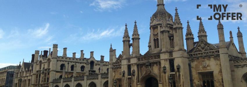 TIMES英国大学排名之G5超级精英名校大观!