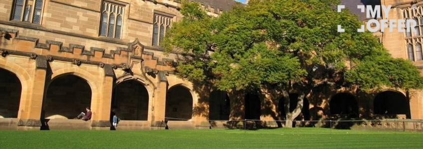 英国名校谢菲尔德大学读研申请条件在这儿!