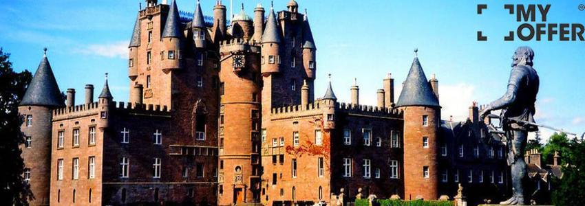 英国酒店管理排名前十的四所大学推荐,适合才是最重要