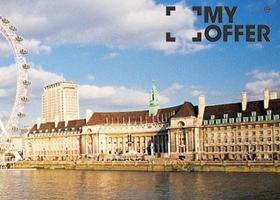 伦敦城市大学宿舍公寓简介,这儿有高性价比公寓!
