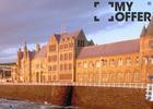 威尔士的创始院校—阿伯里斯特威斯大学读研条件来了~