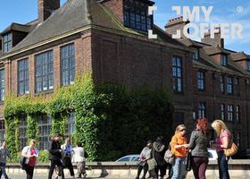 在英国文化之城赫尔大学读研条件需要什么条件?
