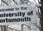 中英文凭互认的院校——朴茨茅斯大学读研条件是什么?